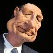 Jacques Chirac : sa marionnette des Guignols volée et mise en vente