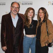 Camille Cottin à l'honneur face à Corinne Masiero et Pierre Palmade