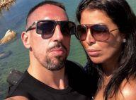 Franck Ribéry : Son vibrant message pour l'anniversaire de sa femme Wahiba