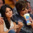 Zac Efron et sa girlfriend Vanessa Hudgens