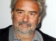 """Luc Besson : Sand Van Roy réagit à son interview... """"Tu ne peux pas me briser"""""""