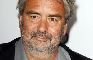 Luc Besson : Sand Van Roy réagit à son interview...