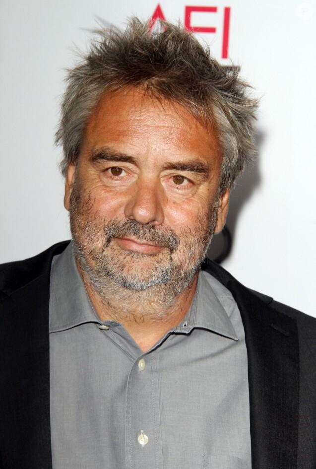 """Luc Besson - People à la soirée """"AFI Fest 2014"""" à Hollywood le 11 novembre 2014."""