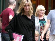 Heidi Klum et ses adorables enfants provoquent... une émeute à New York ! Si si regardez !