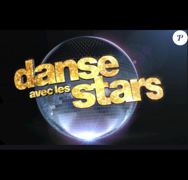 """Logo de """"Danse avec les stars"""""""