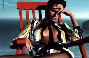 Gisele Bündchen : prenez une bombe, quelques maillots, des jambes interminables, et le charme opère...