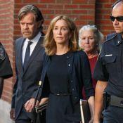 Felicity Huffman en prison : elle commence sa peine pour escroquerie