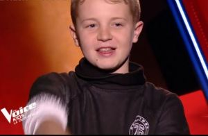 The Voice Kids 2019, la demi-finale : standing-ovation pour Ali, Natihei émeut