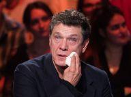 """Marc Lavoine bouleversé face à Lio et à Slimane dans """"La Boîte à secrets"""""""