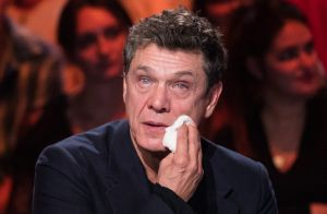 Marc Lavoine bouleversé face à Lio et à Slimane dans