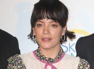 Lily Allen officialise sa relation avec David Harbour sur le tapis rouge