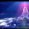 """""""Danse avec les stars"""" sur TF1, le 19 octobre 2019."""
