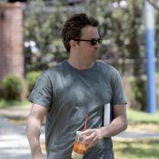 Matthew Perry est en pleine déprime : prise de poids, mine déconfite... la crise de la quarantaine ?