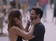 Christophe Maé : Fou amoureux de Nadège, elle devient la star de son clip