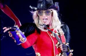 Britney Spears annule son concert... en Pologne !
