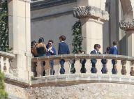 Mariage de Rafael Nadal : photos des invités VIP et détails du grand jour