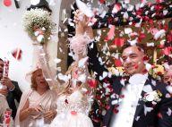 """Elsa Dasc (Les Princes) mariée à Arthur : photos de leur """"cérémonie intime"""""""