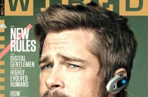 Brad Pitt :