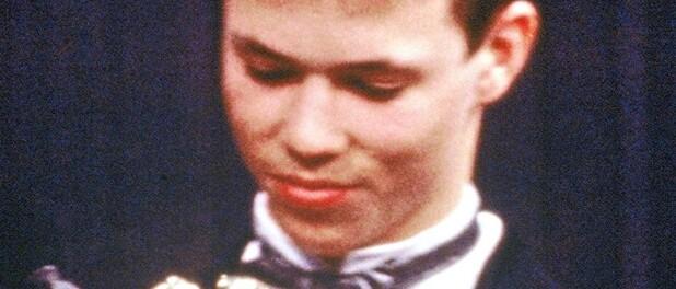 Gérald Thomassin disparu : l'appel à l'aide de son frère,