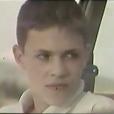 """Gérald Thomassin dans """"Le petit criminel"""", de Jacques Doillon, sorti le 19 décembre 1990."""