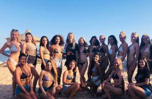 Miss Belgique 2020 : Des candidates malades lors du voyage en Égypte