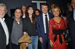 Charlotte Gainsbourg et Laura Tenoudji lancent le 1er Festival Ciné Roman à Nice