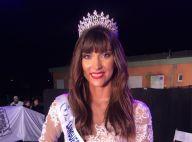 Miss France 2020 : Lucie Caussanel est Miss Languedoc-Roussillon 2019