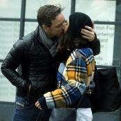 James McAvoy remarié en secret : l'acteur et Lisa Liberati se sont dit oui