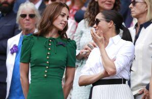 Meghan Markle en difficulté, Kate Middleton