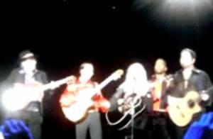 Concert de Madonna : Avec l'enquête pour homicide involontaire et sa tournée compromise... Madonna est sous le choc ! Regardez !