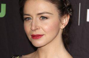 Caterina Scorsone (Grey's Anatomy) est enceinte de son 3e enfant