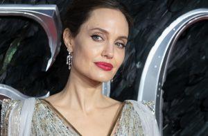 Angelina Jolie : Évacuée en urgence à cause d'une bombe nazie