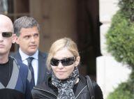 Madonna... au chevet des blessés à Marseille ! Une anomalie importante a été révélée...