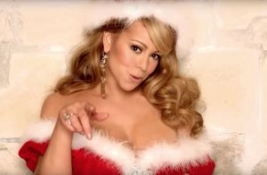 Mariah Carey : Sa passion pour Noël due à un traumatisme familial