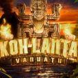 """Logo de """"Koh-Lanta 2006"""""""