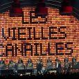 """Illustration - Premier concert """"Les Vieilles Canailles"""" au POPB de Paris-Bercy à Paris, du 5 au 10 novembre 2014."""