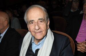 Jean-Pierre Elkabbach hospitalisé : un proche donne de ses nouvelles
