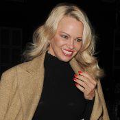 Pamela Anderson flatte Trump... pour lui demander un service
