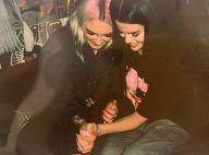 Selena Gomez : Nouveau tatouage, fait avec sa meilleure amie Julia Michaels