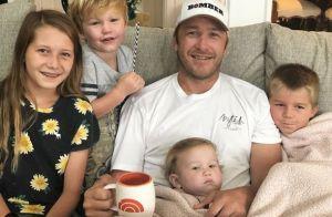 Bode Miller papa de jumeaux, un an et demi après la noyade de sa fille