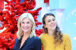 Vivement dimanche : Michèle Laroque pétillante face à Thomas Sotto et Jarry
