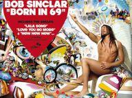"""Le nouveau tube de Bob Sinclar est un remix de... Manu Chao ! Regardez le clip de """"Love you no more"""" !"""