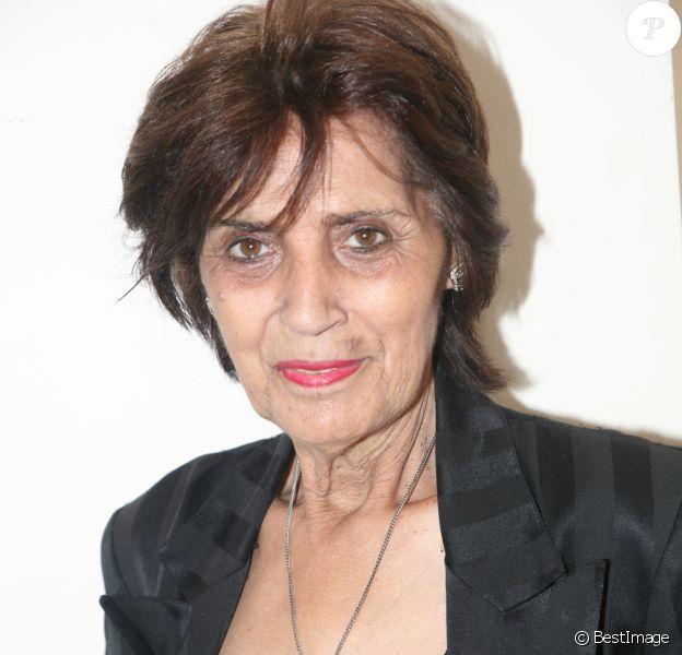 Exclusif - Concert hommage de Linda de Suza à Amalia Rodriguez au Trianon Palace à Paris le 6 octobre 2019. © JLPPA/Bestimage