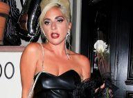 Lady Gaga, demoiselle d'honneur déchaînée : cheveux fluo et soirée arrosée