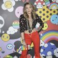 Paris Jackson à l'inauguration alice + olivia by Stacey Bendet x FriendsWithYou Collection au Hollywood Athletic Club à Los Angeles, le 7 novembre 2019 © Charlie Steffens/Zuma/Bestimage