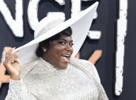 Danielle Brooks (Orange is the New Black) : Elle a accouché d'une petite fille