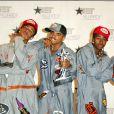 Le groupe B2K aux BET Awards le 25 juin 2003.