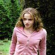 """Emma Watson dans """"Harry Potter et le prisonnier d'Azkaban"""". Le 16 avril 2004."""