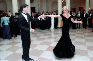 Diana : La robe iconique de sa danse avec John Travolta en vente