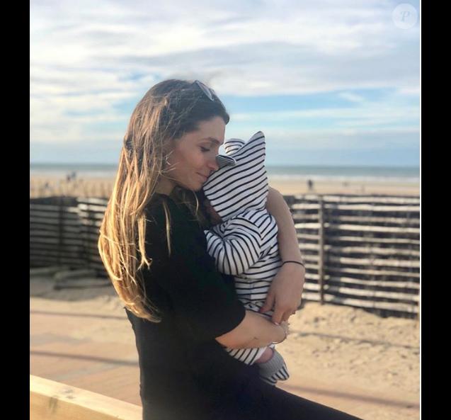 Clara Bermudes, ancienne candidate de Secret Story 7, sur Instagram